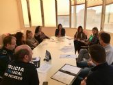Mesa Local de Coordinación contra la Violencia de Género en Torre Pacheco