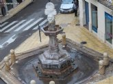 Casi 60.000 euros para la Fuente Juan de Uzeta de Totana