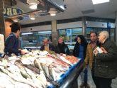 Consumo inspecciona esta Navidad más de 700 establecimientos para garantizar la calidad sanitaria de los alimentos a la venta