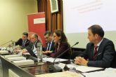 Nueve de cada diez alumnos de la Universidad de Murcia tiene interés en mejorar su nivel de idiomas