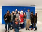Rotaract Murcia lleva a cabo ´Una Navidad Solidaria´ ayudando a niños y enfermos