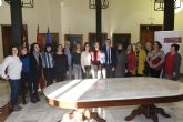La Universidad de Murcia apoya el manifiesto de la Plataforma Colombine - Mujeres Periodistas Feministas de la Región de Murcia