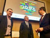 Murcia entra en la élite internacional de las Smart Cities y expone su proyecto de ciudad inteligente en Tokio