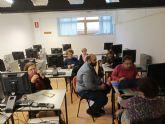 Programa de formación en tecnologías de la información y comunicación en los telecentros 2019