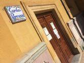 Acuerdan conceder sendas subvenciones por importe de 7.500 euros cada una a las Cáritas Parroquial de Santiago y las Tres Avemarías