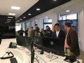 El Servicio de Emergencias Municipal presenta su base central de más de 5000 metros en San Javier