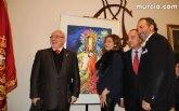 Una obra de los MUHER ilustrará el Congreso de Cofradías que organiza la UCAM y el Cabildo de Murcia