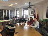El Ayuntamiento de Bullas solicita a Medio Ambiente la remodelación del Ecoparque municipal