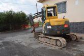 Corte de agua por las obras de renovaci�n de la red de suministro en el entorno de la calle Villarico