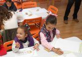 Mónica Gómez gana el concurso de dibujo para niños e ilustrará el cartel de la procesión infantil de la Semana Santa 2019