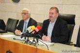El Ayuntamiento suscribe un convenio de colaboraci�n con la Direcci�n General de Catastro