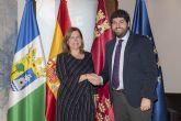 Gobierno regional y Ayuntamiento de San Pedro del Pinatar reclaman al Ejecutivo central 'que pase de las palabras a los hechos' en el Mar Menor