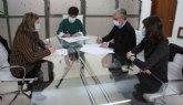 El Ayuntamiento ejecuta una subvención de 40.000 euros a Cruz Roja para atender a familias vulnerables