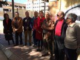El Ayuntamiento de Molina de Segura pone a disposición de los deportistas tres nuevas pistas de petanca
