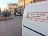 La Junta Local de Gobierno aprueba iniciar el expediente para contratar el servicio de control integrado de plagas urbanas