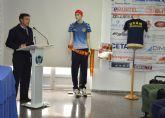 La Base Aérea de Alcantarilla invita al deporte por quinto año consecutivo