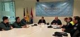 El Ayuntamiento de Torre Pacheco y la Guardia Civil incrementan su colaboración para luchar contra la inseguridad ciudadana
