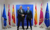 La Secretar�a de Estado de Turismo declara de Inter�s Tur�stico Nacional la fiesta Los Mayos de Alhama de Murcia