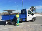 El Ayuntamiento de Campos del Río se suma al Proyecto Guardianes de Semillas de la prisión regional del municipio