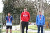 El Club Atletismo Alhama sigue cosechando �xitos en el