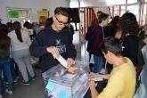 Los escolares torreños eligen entre las 46 propuestas finales de los presupuestos participativos