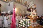 Penitenciaría Apostólica concede las indulgencias plenarias para el Jubilar de la Virgen de las Huertas de Lorca