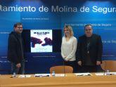 La Concejalía de Juventud de Molina de Segura y el Festival e Cine Fantástico Europeo de Murcia organizan una Batalla Fílmica el sábado 9 de marzo
