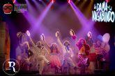 El musical 'La Dama y el Vagabundo' de la productora murciana Molino Producciones candidata a los prestigiosos 'Premios MAX'