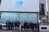 San Pedro del Pinatar se suma al 40 aniversario del Trasvase Tajo Segura