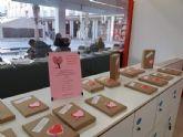 La Biblioteca Pilar Barnés propone una cita a ciegas con libros de amor para conmemorar San Valentín