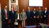 La olimpiada constitucional nacida en Mazarrón viaja a otros municipios de la región