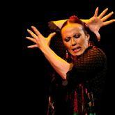 La Truco ofrece el espectáculo flamenco PA MIS ADENTROS en el Teatro Villa de Molina el sábado 15 de febrero