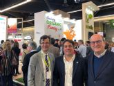 Coato muestra más de 100 referencias de productos ecológicos en Biofach, la mayor feria del sector