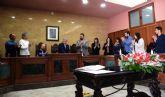 El nuevo Delegado del Gobierno, Pepe Vélez, presentó ayer su renuncia como alcalde de Calasparra en el Pleno Municipal
