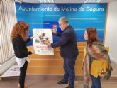 El Ayuntamiento de Molina de Segura colabora con la Asociación Sonrisa Saharaui en el Programa Vacaciones en Paz 2020