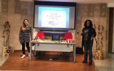 El Programa de Desarrollo Gitano organiza un taller de planificación familiar para jóvenes