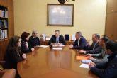 Los ayuntamientos de Alguazas y Molina de Segura asumirán el coste de la reparación del puente de El Paraje