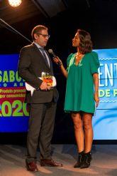 La gama Fuet Casero ElPozo, premiada como 'Sabor del Año' en Portugal