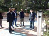 La Comunidad destina 96.000 euros a la mejora de la eficiencia energ�tica del centro de visitantes Ricardo Codorn�u en Sierra Espuña