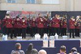 XIV Encuentro Solidario de Bandas de Semana Santa