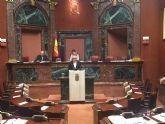 El PSOE logra la unanimidad de la Asamblea para que la Semana Santa de Totana sea declarada Fiesta de Interés Turístico Nacional