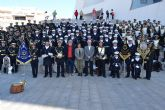 Acordes pasionales en el XI Certamen de Agrupaciones Musicales Ciudad de �guilas