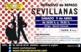 Nuevos cursos de salsa y danza oriental en la Escuela de Danza Manoli Cánovas