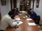 La Junta de Gobierno Local de Molina de Segura adjudica el servicio de vigilancia y seguridad en edificios municipales