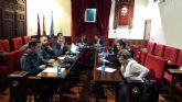 Cuatro patrullas de Guardia Civil reforzarán el dispositivo de seguridad durante la Semana Santa y la Noche de los Tambores de Mula
