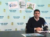 La concejalía de Medio Ambiente dedicará los días del Árbol y del Agua para seguir concienciando a los más jóvenes