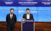 Molina de Segura acogerá el sábado la Convención regional ´Hacia una gran Región gracias al empleo´