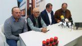 Suscriben otro contrato para la cesión de dependencias del Vivero de Empresas a una empresa que comercializará pimentón dulce