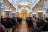 Las fiestas de la Palma llegan a su fin con la celebración de la Misa Mayor en honor a Santa Florentina