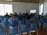 El Ayuntamiento de Alcantarilla convocó hoy la segunda mesa de trabajo del PACES, Plan de Acción para el Clima y la Energía Sostenible 2030